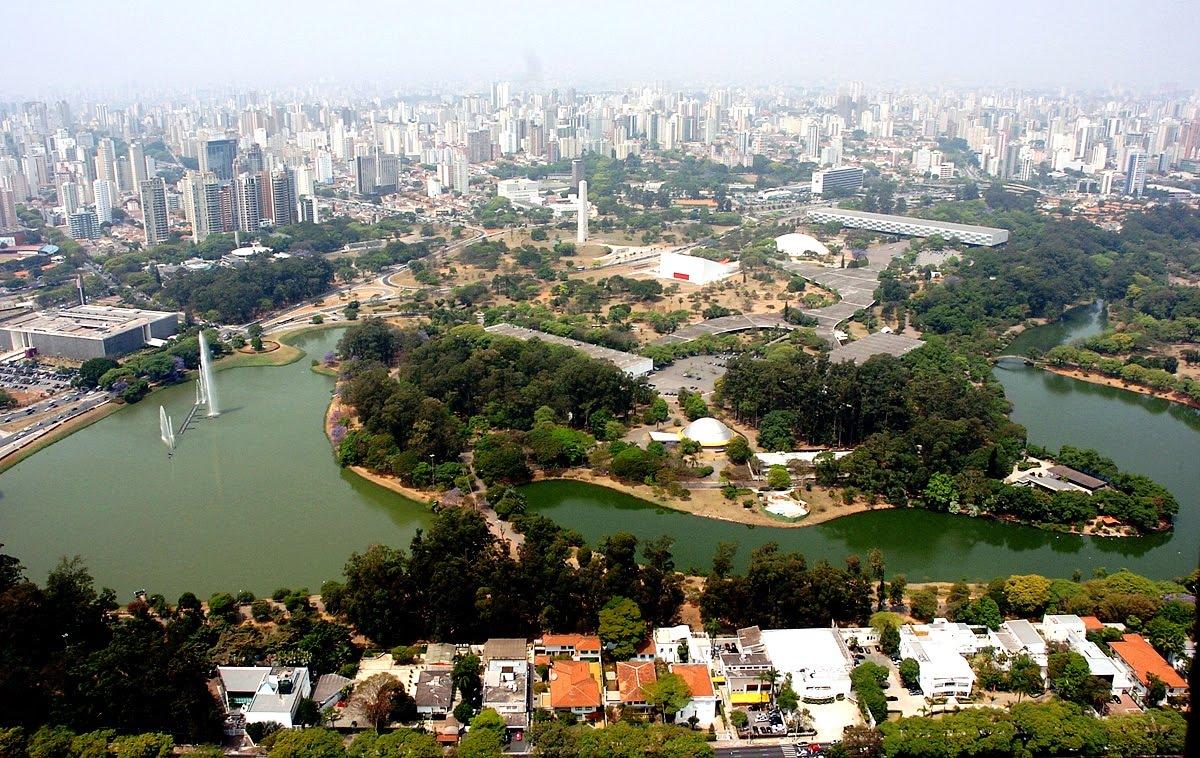 Artesanato Nordeste Brasileiro ~ Domingo no parque do Ibirapuera Organics News Brasil