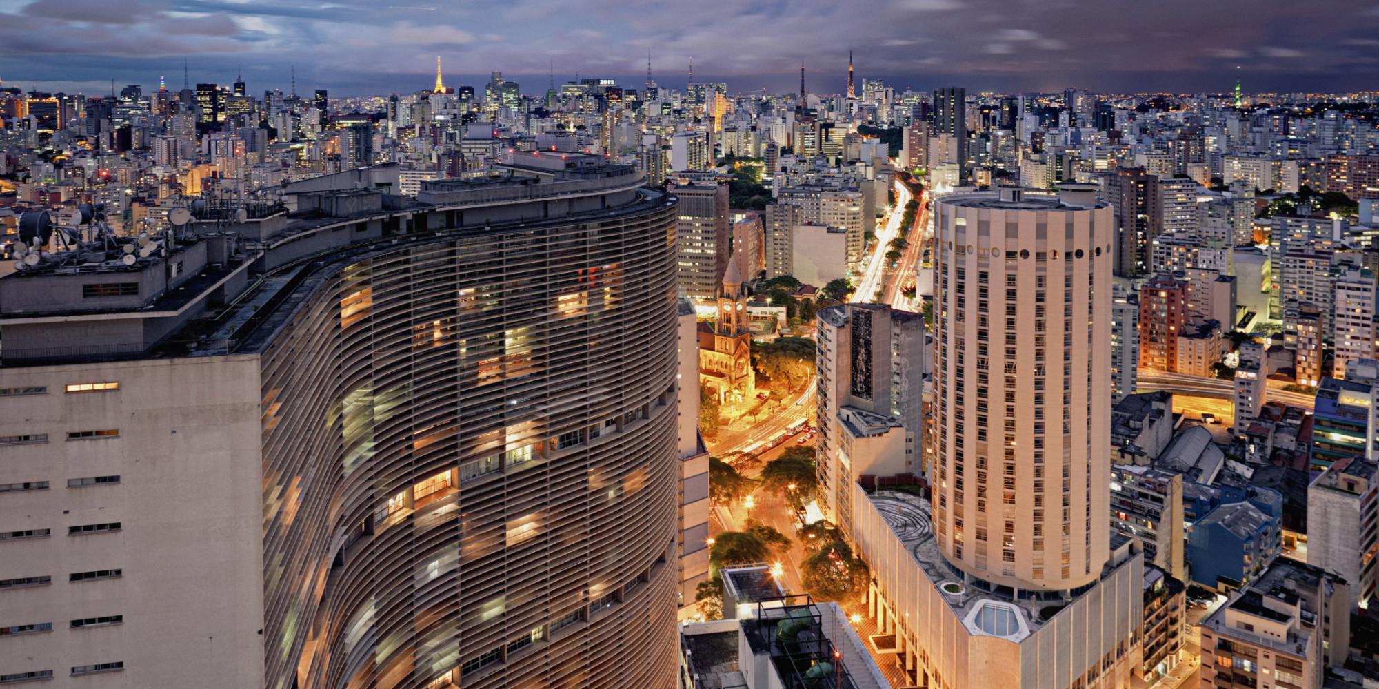 Tudo sobre o município de Registro - Estado de Sao Paulo