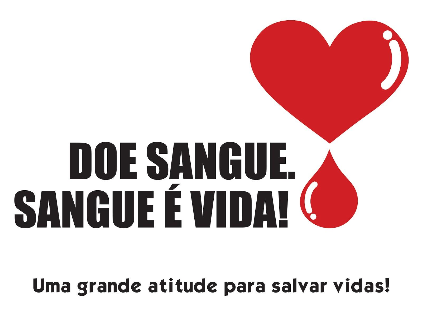 Resultado de imagem para doação de sangue