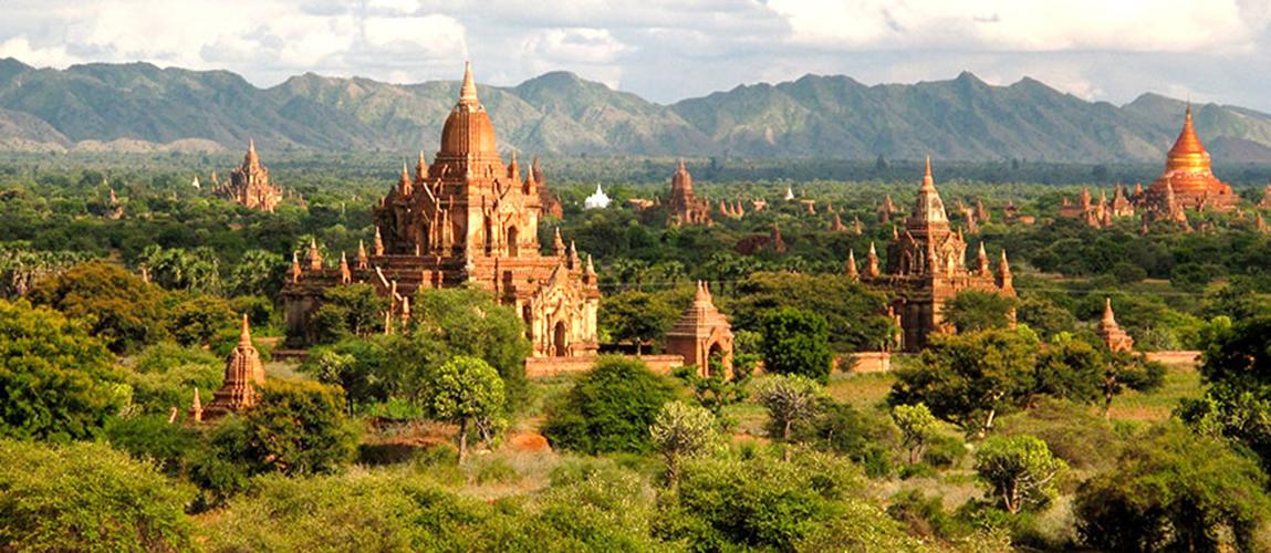 (Foto: Reprodução/ Indochina Tour)