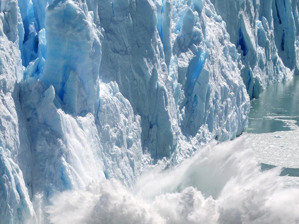 Artigo sobre aquecimento global