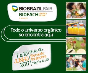 Bio Brazil Fair-Biofach América Latina